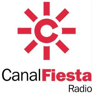 Canal Fiesta Radio | Escuchar la radio en directo