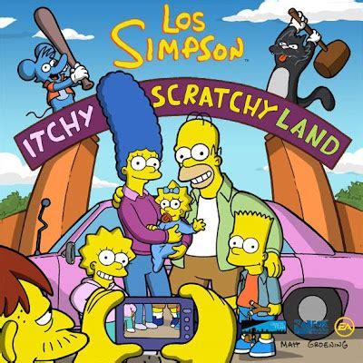 Canal Los Simpsons Online Español Latino