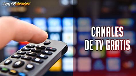 CANALES DE TV GRATIS + LISTA M3U | XBOX ONE, SMART TV ...