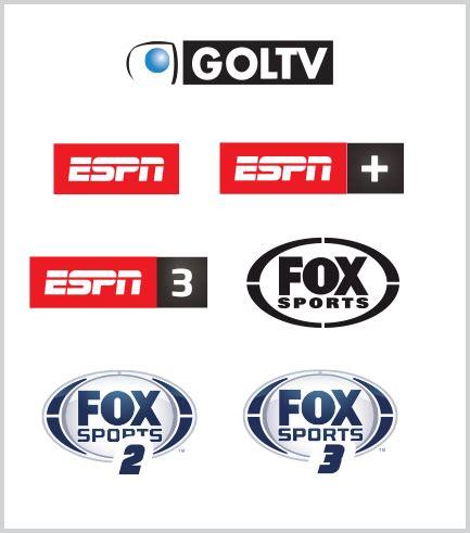 canales deportes grande   Inter Satelital