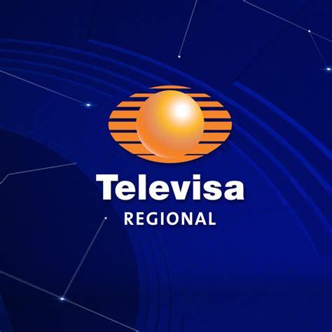 Canales en vivo de Televisa Regional   YouTube