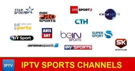 Canales M3U Deportes IPTV Bein SportsNueva Lista de ...
