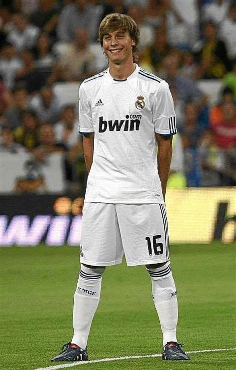 Canales Real Madrid