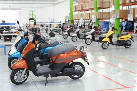 Canarias se lanza a la fabricación de motos eléctricas ...