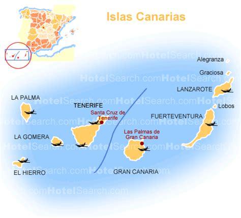 Canarias | VIAJES Y CURIOSIDADES