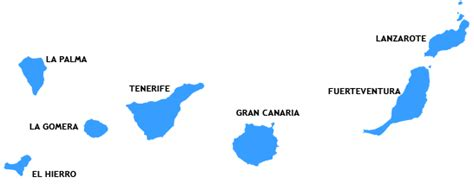 CANARY ISLANDS by All About Spain