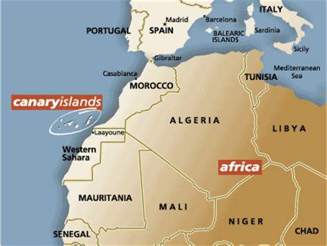 canary islands | lucienutrition