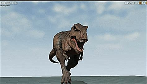 Cancelled Jurassic World Video Game Assets Discovered ...