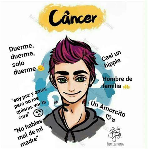 #Cáncer . | Cancer | Signos astrológicos, Signos del ...