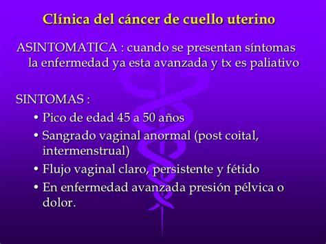 Cancer Cervix