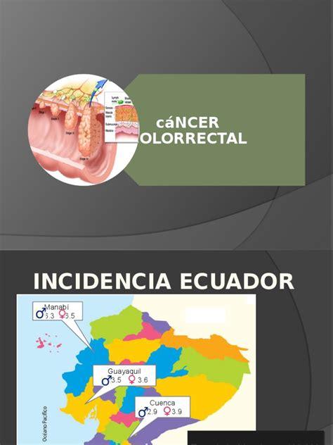 Cancer Colorrectal | Colorectal Cancer | Cancer