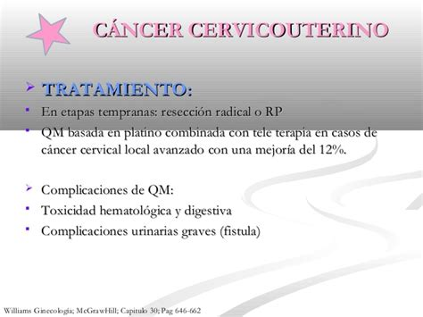 Cancer cu