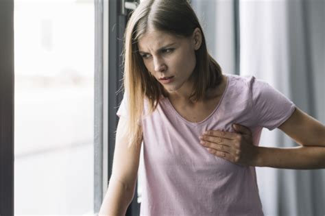 Cáncer de mama inflamatorio. ¿Qué debería saber? | C Mater ...