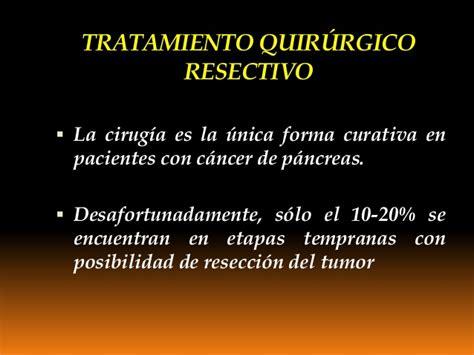 Cancer de pancreas ok