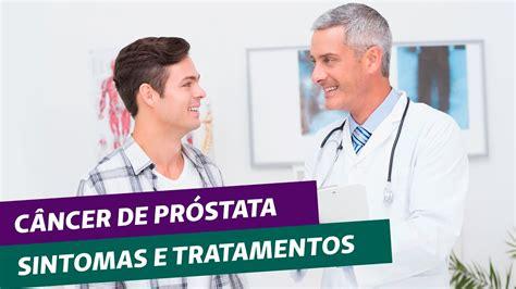 Câncer de Próstata   sintomas e tratamentos   YouTube