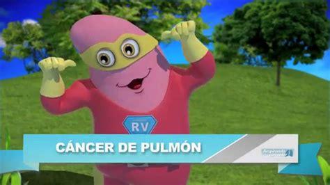 Cáncer de Pulmón, Factores de Riesgo y Sintomas   YouTube