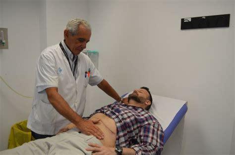 Cáncer: Extirpado un tumor de páncreas en una operación ...