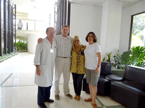 Cancer patients chase one last chance — in Cuba