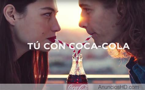 Canción Anuncio Coca Cola 2016   #TasteTheFeeling ...