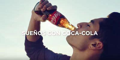 Canción anuncio Coca Cola  Siente el Sabor    Enero 2016