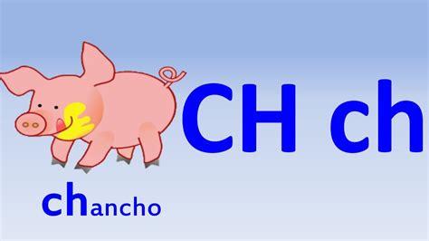 Cancion del Abecedario para niños | Spanish Alphabet song ...