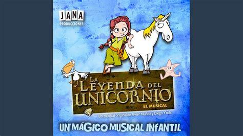 Canción del Unicornio   YouTube