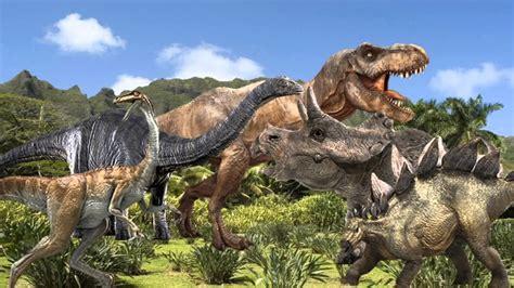 Canciones de Dinosaurios Infantiles Familia Dedo   YouTube