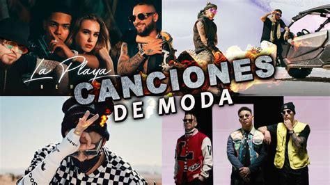 Canciones de Moda ENERO 2020  Reggaeton & Trap    YouTube