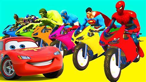 Canciones infantiles   Aprende con los moto Para Niñ ...