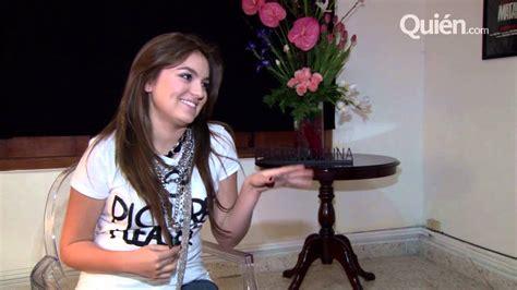 Cancionógrafo con Sofía Castro   YouTube