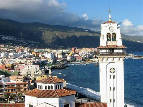Candelaria, Tenerife   Wikipedia