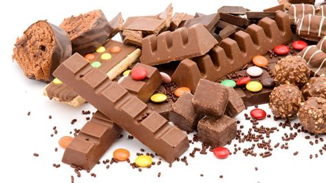 Candy Chocolate wallpaper   1920x1080   #23997