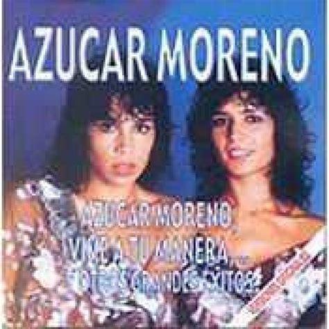 CANELA Letra Azucar Moreno Cancion de Musica