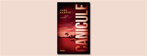 Canicule ! | Livre, Thriller, Livre pdf