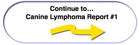 Canine Lymphoma Reports  Welcome    Canine Lymphoma