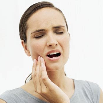 Canker Sores: Small Size, Big Pain