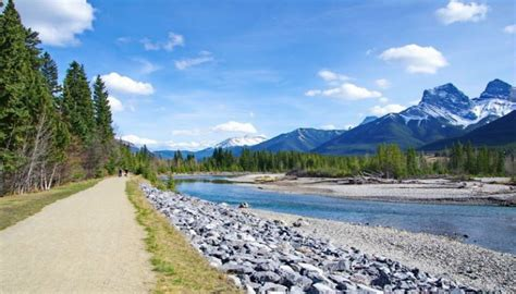 Canmore Area   Great Runs