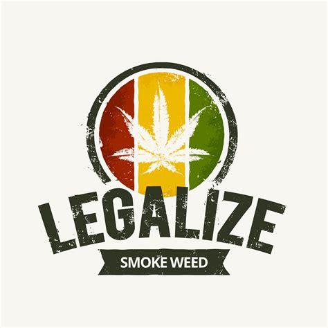 Cannabis Emblem   Download Free Vectors, Clipart Graphics ...