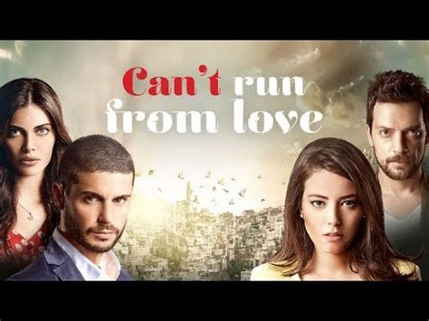 Can't Run From Love  Asktan Kacilmaz  Trailer  Eng Sub ...