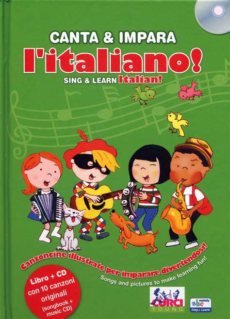 Canta & Impara l italiano Edizioni Curci   Catalogo