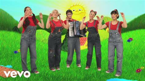 CantaJuego   El Baile De Los Pajaritos   YouTube