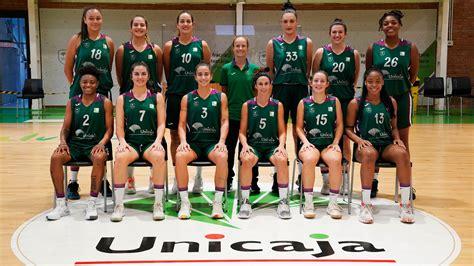 Cantera / Unicaja Femenino Unicaja Liga Femenina 2 ...