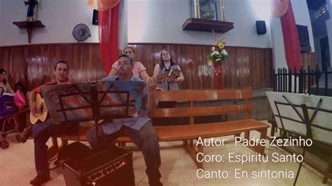Canto de Comunión | Misa catholica | En sintonia | Mi ...