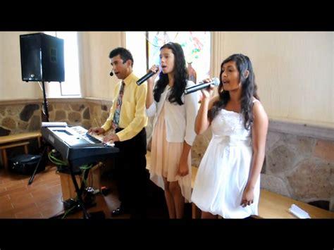 cantos para misa de primera comunión  coro alma de niño ...
