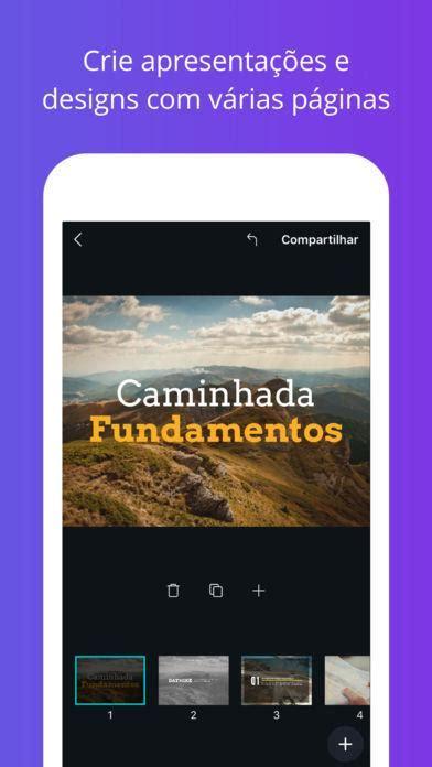 Canva Editor de fotos e design Download