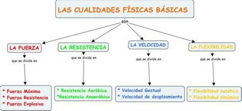 CAPACIDADES FÍSICAS Básicas: Clasificaciones y Ejemplos ...
