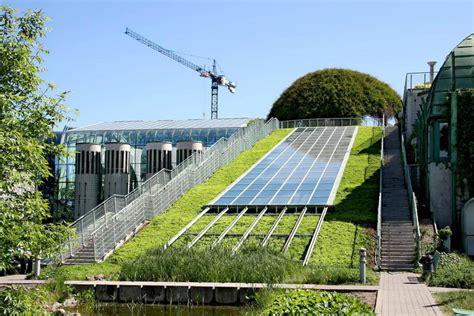 Capacítate para el Empleo: Instalador de techos verdes ...
