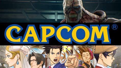 Capcom se acoge al teletrabajo; un empleado da positivo ...