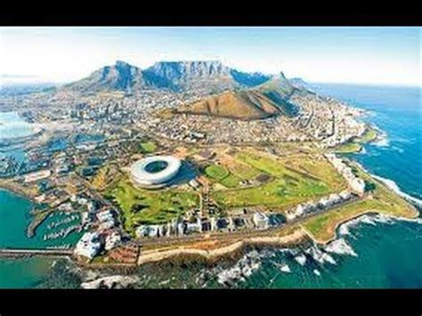 Cape Town, Capital of South Africa   Best Travel Destination