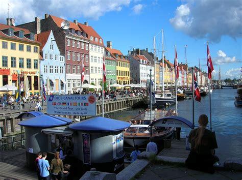 Capital   Dinamarca
